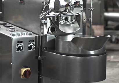 berto one coffee roaster image thumbnail