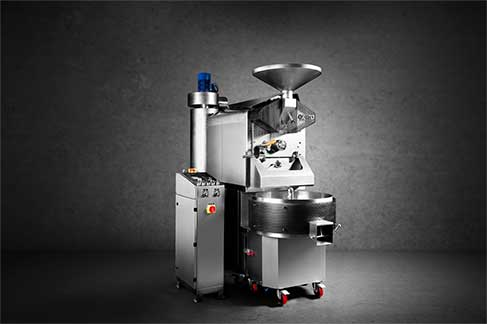 berto d roaster coffee roaster image thumbnail