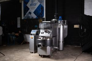 Berto R-Roaster: The Ultimate Commercial Coffee Roaster Machine